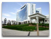 отель Hotel Oguzkent: Отель
