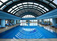 отель Sofitel Plaza Hanoi: Бассейн