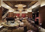отель Sofitel Plaza Hanoi: Лобби-бар