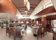 отель Sofitel Plaza Hanoi: Ресторан