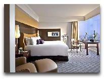 отель Sofitel Plaza Hanoi: Luxury room