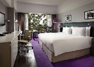 отель Sofitel Plaza Saigon Hotel: Superior room
