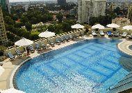 отель Sofitel Plaza Saigon Hotel: Бассейн