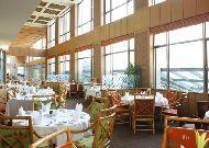 отель Sofitel Plaza Saigon Hotel: Ресторан