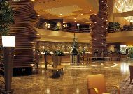 отель Sofitel Plaza Saigon Hotel: Холл