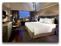 отель Sofitel Plaza Saigon Hotel: Luxury room