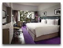 отель Sofitel Plaza Saigon Hotel: Superior room