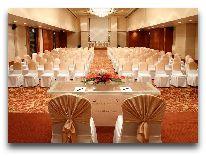 отель Sofitel Plaza Saigon Hotel: Конференц-зал