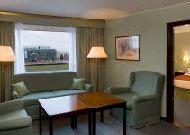 отель Sofitel Warsaw Victoria: Номер Suite