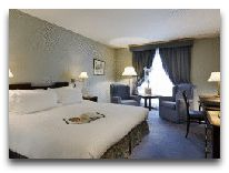 отель Sofitel Warsaw Victoria: Номер Luxury