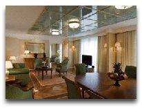 отель Sofitel Warsaw Victoria: Президентский номер