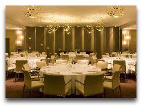 отель Sofitel Warsaw Victoria: Ресторан