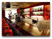 отель Sokos Hotel Helsinki: Мемфис бар