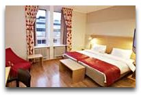 отель Sokos Hotel Helsinki: Двухместный номер