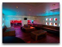 отель Sokos Hotel Helsinki: Ночной клуб