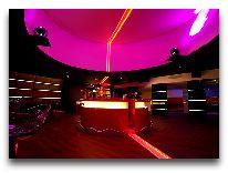 отель Sokos Hotel Helsinki: Хельсинки клуб бар