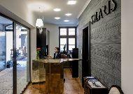 отель Solaris Hotel: Ресепшн