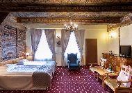 отель Solaris Hotel: Номер Deluxe