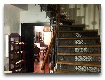 отель Solaris Hotel: Лестница в ресторан