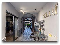 отель Solaris Hotel: Вход в отель