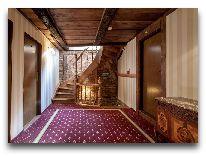 отель Solaris Hotel: Холл на этаже