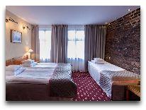 отель Solaris Hotel: Трехместный номер