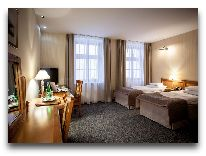 отель Solaris Hotel: Двухместный номер