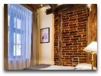 отель Solaris Hotel: Одноместный номер