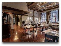 отель Solaris Hotel: Ресторан отеля