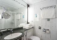 отель Solo Sokos Hotel Estoria: Ванная номера Superior