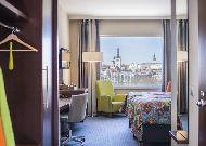 отель Solo Sokos Hotel Estoria: Номер Superior