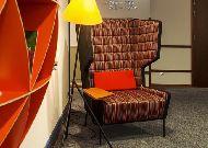 отель Solo Sokos Hotel Estoria: Лаунж на этаже