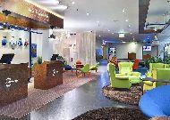 отель Solo Sokos Hotel Estoria: ресепшен