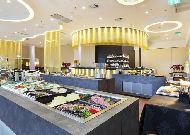 отель Solo Sokos Hotel Estoria: Шведский стол