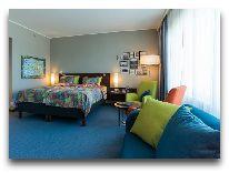 отель Solo Sokos Hotel Estoria: Номер Superior с доп местами