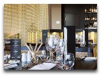 отель Solo Sokos Hotel Estoria: Ресторан