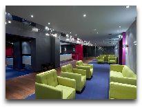 отель Solo Sokos Hotel Estoria: Холл