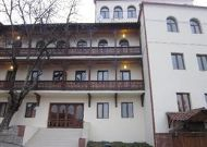 отель Соломони 1805: Фасад