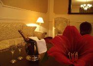 отель Соломони 1805: Номер Luxury Suite