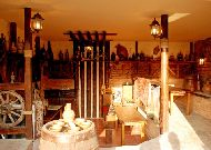 отель Соломони 1805: Винный погреб