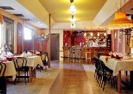 отель Соломони 1805: Ресторан