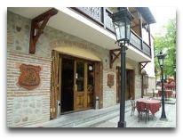 отель Соломони 1805: Итерьер отеля