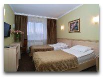 отель Соната: Двухместный улучшенный номер