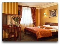 отель Соната: Номер люкс
