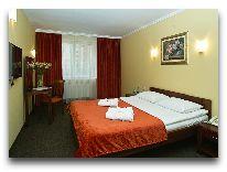 отель Соната: Номер полулюкс