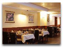 отель Соната: Ресторан