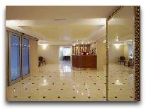 отель Соната: Reception