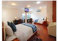 отель Song Thu: Deluxe room