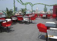 отель Song Thu: Бар на Крыше