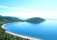 отель Song Thu: Пляж